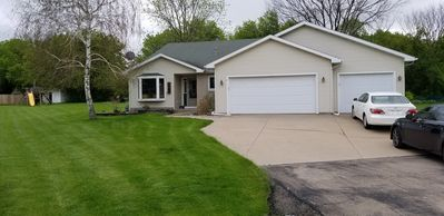 Photo for Beautiful, Large Home Close to EAA