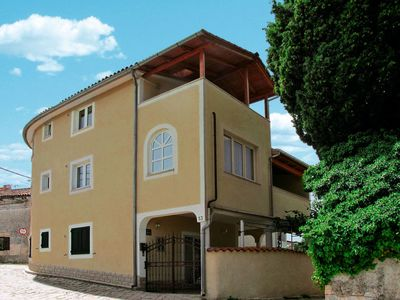 Photo for 2 bedroom Apartment, sleeps 4 in Štinjan with Air Con and WiFi