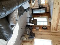 Photo for 2BR Cabin Vacation Rental in Vergas, Minnesota