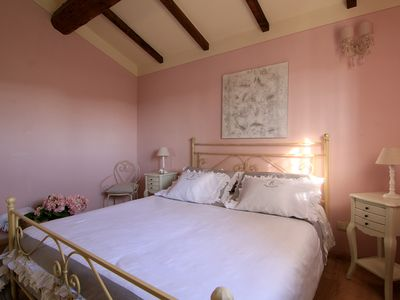 Photo for Love nest near Cortona - Emerald