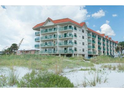 BEACH  FRONT CONDO on the sugary sands of the Gulf of Mexico.