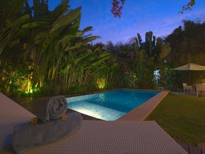 Photo for Seminyak Luxury 3 Bedroom Villa 3