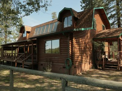 Photo for 5BR House Vacation Rental in North Fork, California