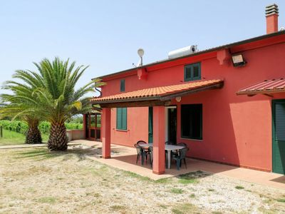 Photo for Apartment Le Palme (CEC220) in Cecina - 6 persons, 3 bedrooms