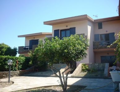 Photo for 1BR Apartment Vacation Rental in Stintino, Sardegna