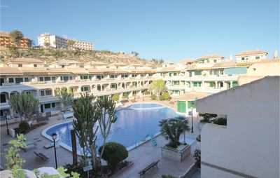 Photo for 3 bedroom accommodation in Puerto de Mazarron