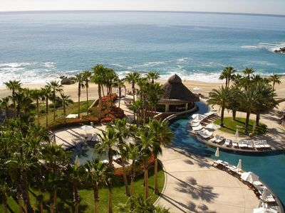 Photo for Hermosa suite en los Cabos para 4 personas