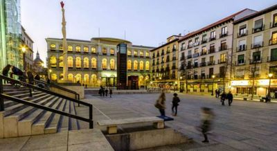 Photo for 2BR Apartment Vacation Rental in Madrid, Madrid provincia