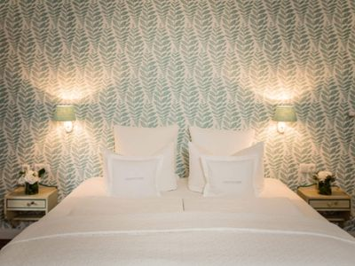Photo for Superior Double Room - Bio Design Boutique Hotel Landhaus St. Georg
