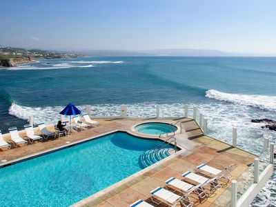 Photo for Awesome condo at Club Marena, K38, Baja!