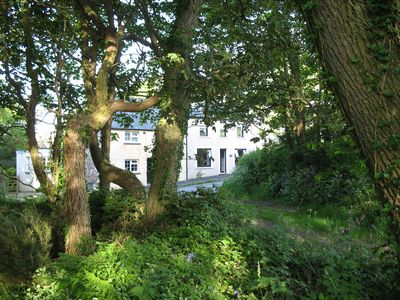 Photo for Granston House is a delightful cottage not far to sea and coastpath at Abermawr