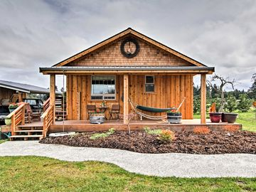 Dungeness River Audubon Center, Sequim, WA, USA