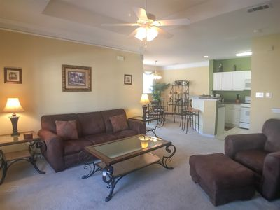 Photo for Vacation rental condominium. Sleeps 4, 1 bedroom, 1 bathroom. No pets allowed.
