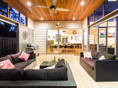 Photo for The Art House - arty & modern in Old Dunsborough