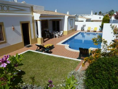 Photo for Villa Ana, is a lovely villa with 3 Bedrooms, 3 Bathrooms (2 with en-suite bathrooms).If ever there