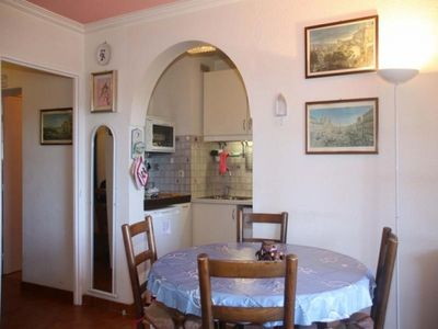 Photo for Apartment Agay, 2 rooms, 4 persons