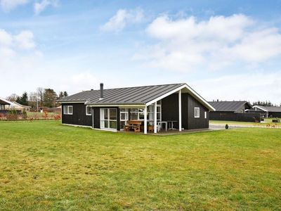 Photo for Vacation home Øster Hurup in Hadsund - 6 persons, 3 bedrooms