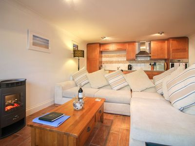 Photo for Dune Cottage at Rosevidney Manor - sleeps 2 guests  in 1 bedroom