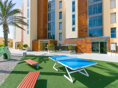 Photo for Apartment PORT GRAN in Roses - 4 persons, 2 bedrooms