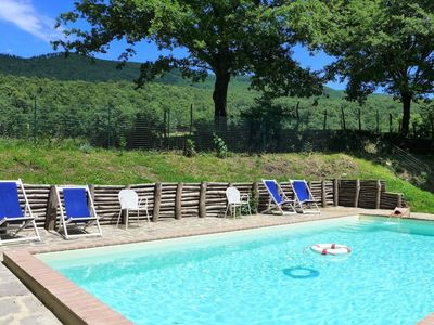 Photo for Country House, 30mn from the sea, Wifi - Ideal for Families of Friends (4 to 10)