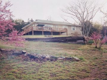 Spec's Place on Table Rock Lake