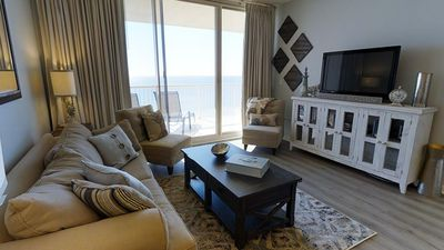 Photo for 1 Bedroom with Master on Beach Side Available!! 25% Off If Rented in March!