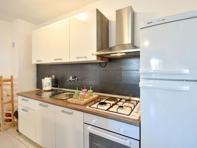 Photo for Vacation home Rising sun in Novigrad (Zadar) - 4 persons, 2 bedrooms