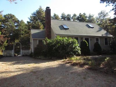 Photo for Lovely Cape Style Home Near Dyer Pond
