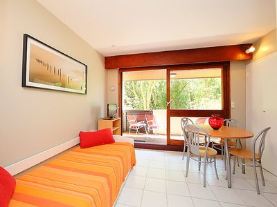 Photo for Apartment Airial in Seignosse Le Penon - 4 persons, 1 bedrooms