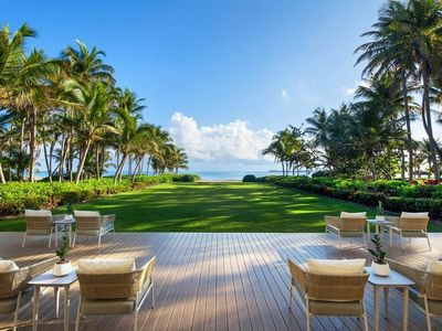 Photo for Luxury 4 Bedroom Penthouse at St. Regis Bahia Beach Resort