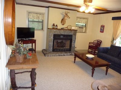 Photo for Alexander Camp: Family Memories, Fun, Adventure, Sunsets/Mountain Views/Sleeps 7