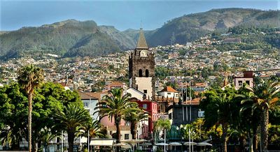 Photo for The House Funchal Madeira Island