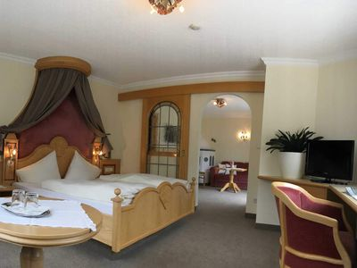 Photo for Junior Suite Edelweiss - Hotel Neuwirt