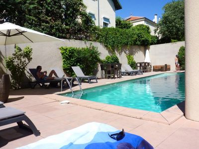 Photo for 1 bedroom accommodation in Aix en Provence
