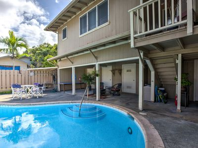 Photo for NEW! Bright Kailua House w/Pool & Patio by Beaches