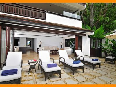 Photo for 2BR Apartment Vacation Rental in Barbados