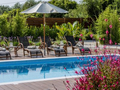 Photo for ALL YEAR  -  Luxurious villa in quiet area near Rhodes town