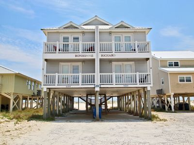 Photo for Bonhomme Richard West - Make Memories in Gulf Shores! Book Today