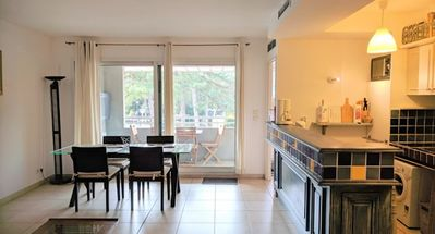 Photo for 1BR Apartment Vacation Rental in Antibes, Alpes-Maritimes