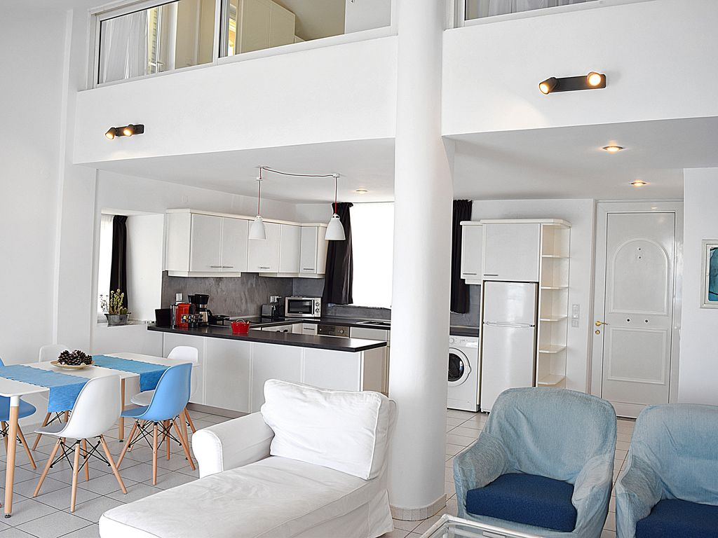 Loft: Waterfront Holiday two Bedroom Loft Apartment, ... - 6767808