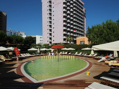 Photo for Barcelo B302- Nice studio with balcony in the center of Sunny Beach