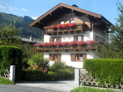 Photo for Apartment Haus Giezinger  in Bruck, Salzburg and surroundings - 4 persons, 1 bedroom