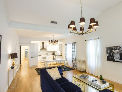 Photo for Quintessentially Beautiful Hollywood  2bd / 2ba with Balcony