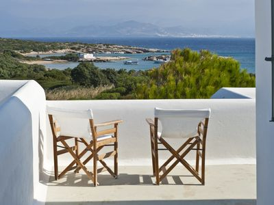 Photo for Villa Dareia in Paros, Greece