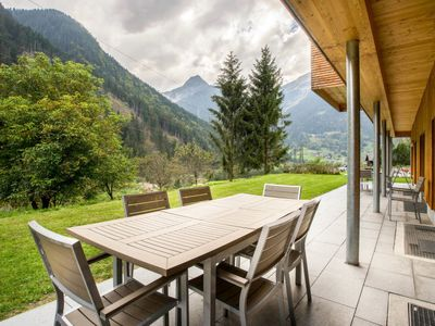 Photo for Apartment Gastauer Apartments (SGK131) in Sankt Gallenkirch - 8 persons, 3 bedrooms