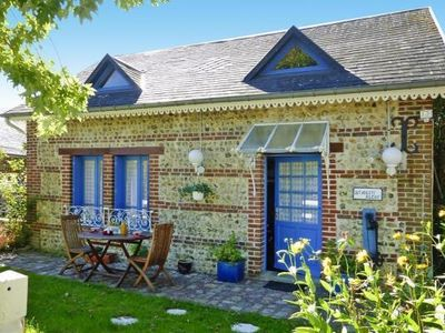 Photo for holiday home, La Poterie Cap d'Antifer  in Seine - Maritime - 2 persons