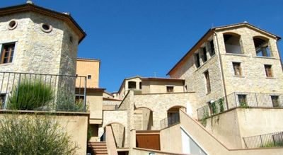 Photo for Residence in Gaiole In Chianti with 2 bedrooms sleeps 4