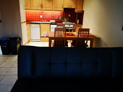 Photo for 1 bedroom apartment Galway City