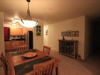Photo for Spacious & Clean Condo in Victor, ID- CANCELLATION SPECIAL