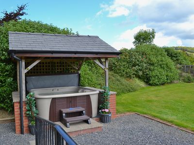 Photo for 2 bedroom accommodation in Heyope, near Knighton